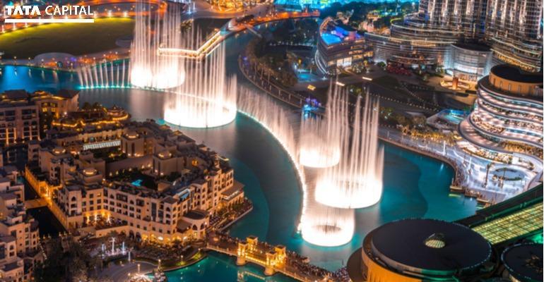 Special Trip to Dubai Expo 2020