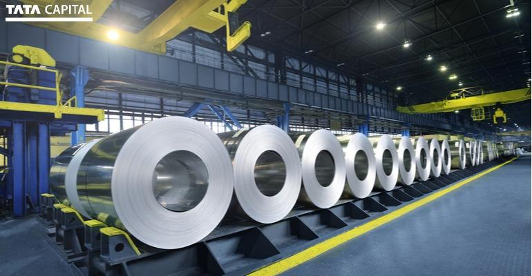 Strategy for revival and growth of Indian Steel industry