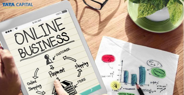 Get Online Business ideas Post lockdown