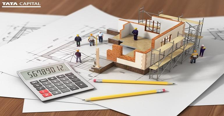 Benefits of Taking a Personal Loan for Home Renovation