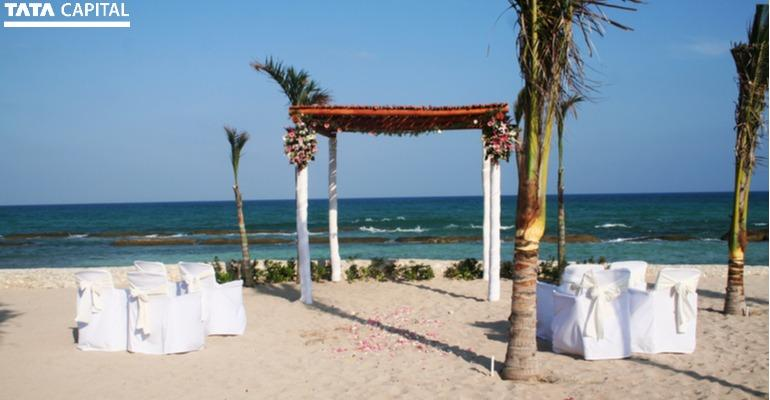 How to Plan a Small Intimate Wedding in 2020