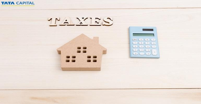 How to deduct TDS on Home loan in India