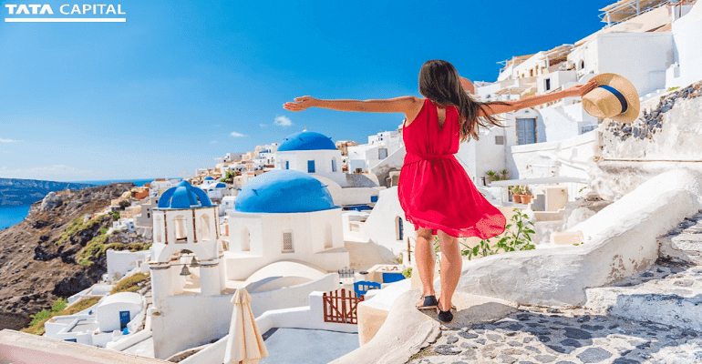 Top Reasons why Travelling is Good for your Mental Health