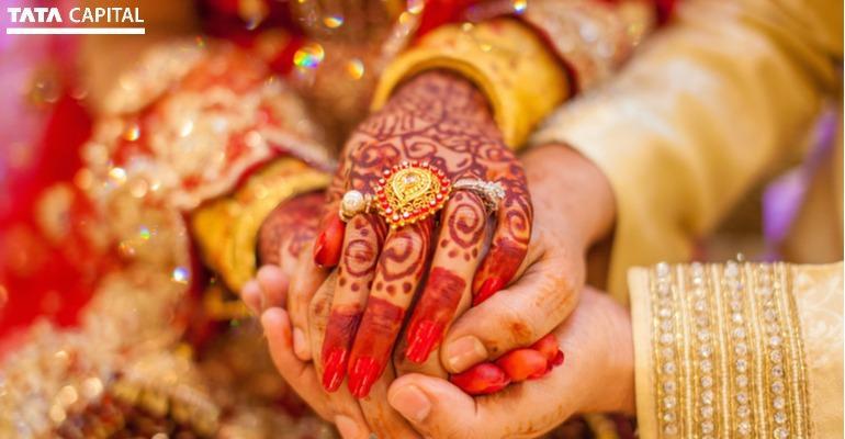 Lockdown Weddings: The New Normal Wedding Season