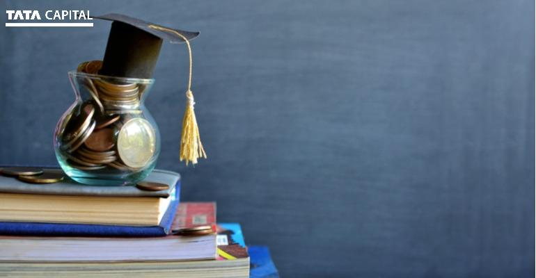 Know about Income Tax Deduction for Education Loan