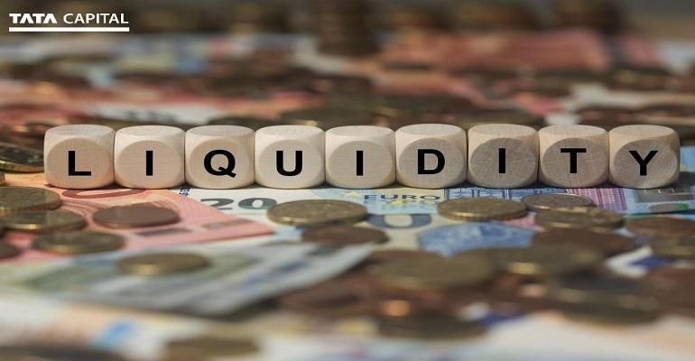 Short Term Liquidity - Where does one invest for the same?