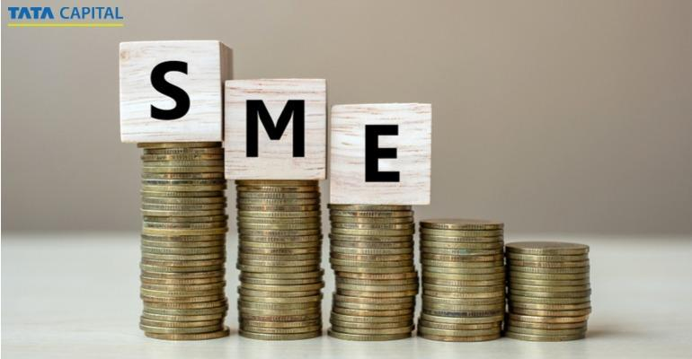 Top Reasons to Avail an SME Loan from NBFC