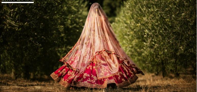 Trending Bridal Lehengas of 2021