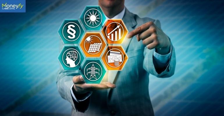 Top Investing Sectors - 2021