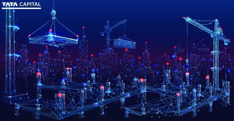 Digital Construction Equipment Finance Loans