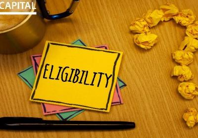 Eligibility Factors for Home Construction Loan