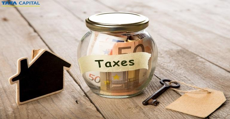 Tax Exemptions on Taking a Home Construction Loan