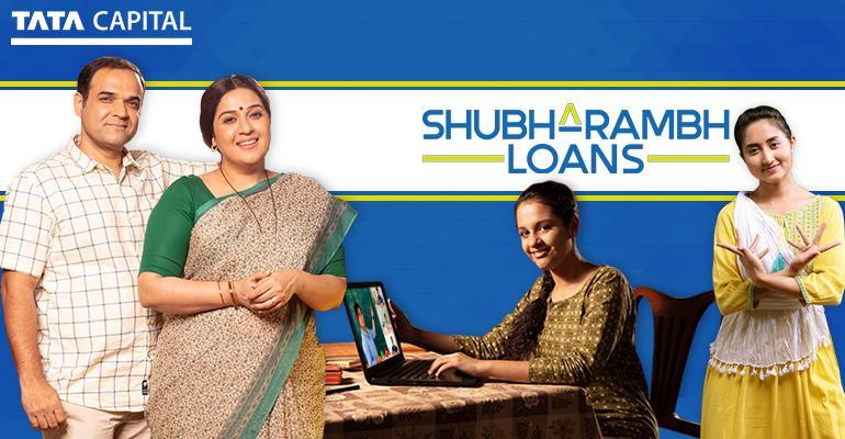 What are Shubharambh Loans by Tata Capital