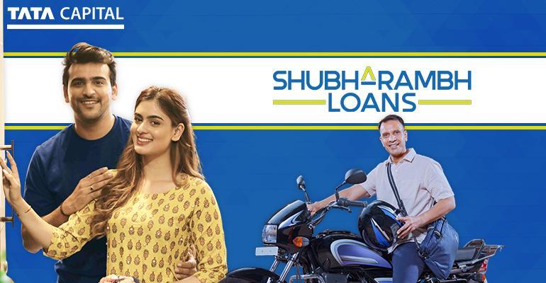 Who can apply for Shubharambh Loans