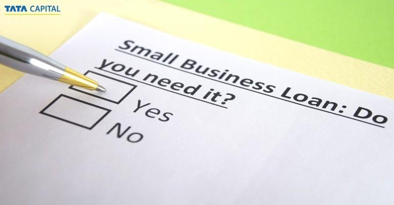 How to Get Small Business Loans in Mumbai