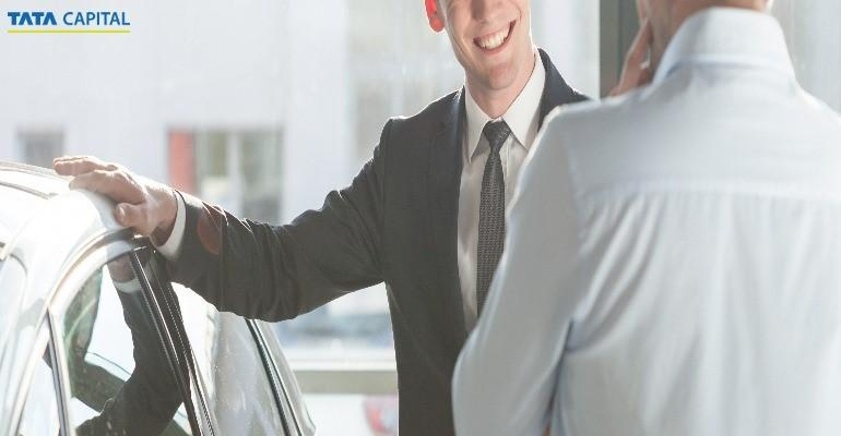 Used Car Dealer Tricks and Tactics while selling their car
