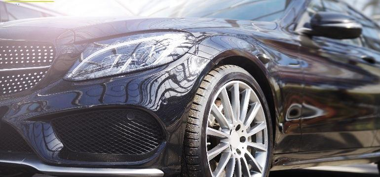 High Demand for Second Hand Luxury Cars
