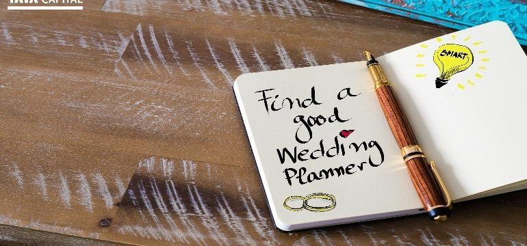 Top 5 Wedding Planners in Mumbai