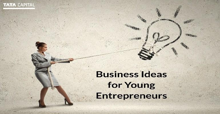Best Business ideas for Young entrepreneurs 2021