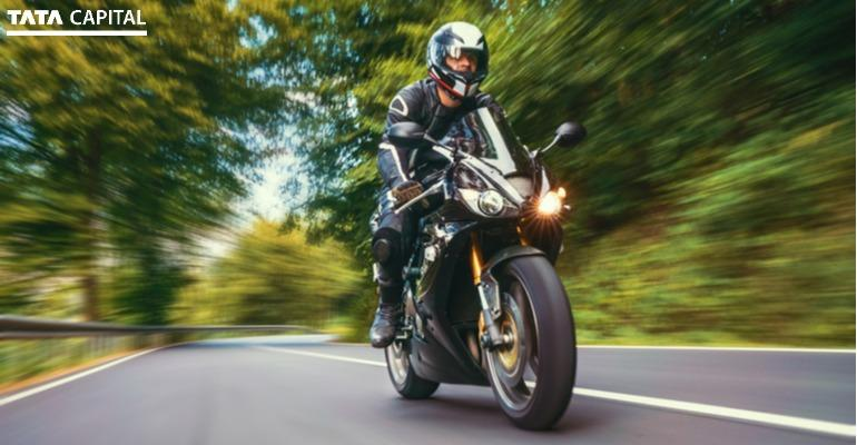 How to get Bike Loan Application Accepted in One Go