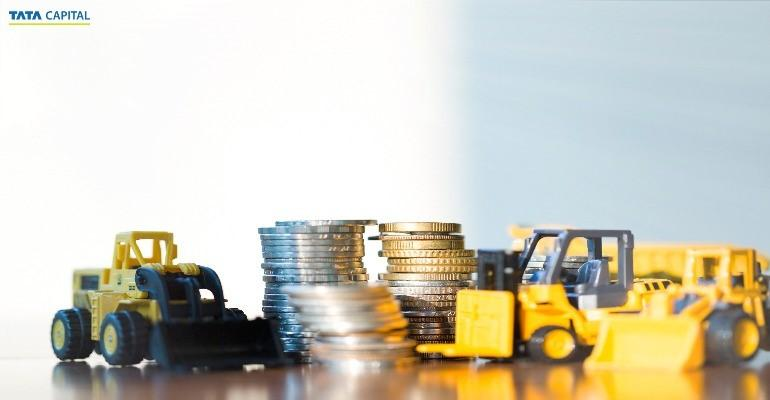 Types of Businesses Eligible For Machinery Loan in India