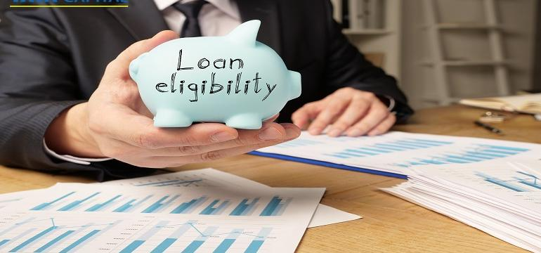 Which Types of Businesses are eligible to get a Term Loan