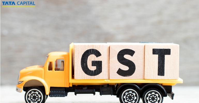 Advantages of GST Registration for Small Businesses and Start Ups