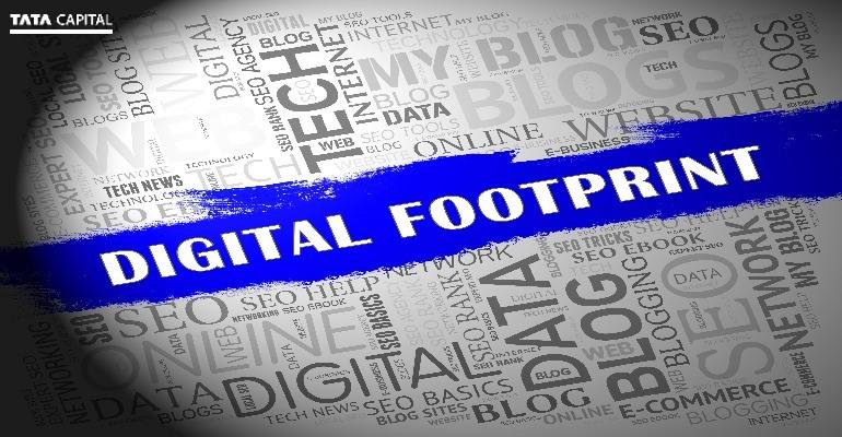 Is It Important to Have a Digital Footprint for Availing SME Loan in India
