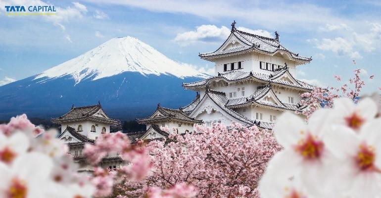 Why Spring Season is the Best Time to Visit Japan