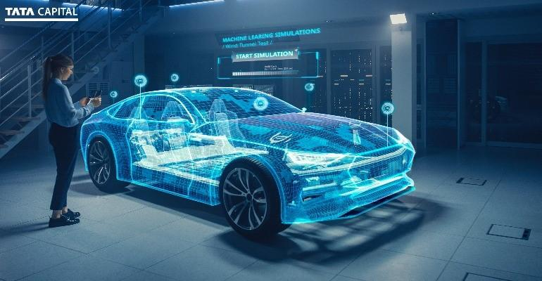 Digitalization in Automotive Industry: Know How Digitization Has Become beneficial