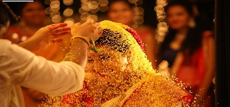 Decoding the Top Indian Wedding Customs and Rituals for You