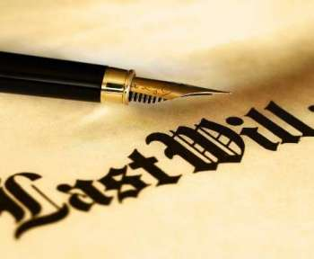 Writing a Will? Why Is It an Important Part of Your Financial Wellbeing