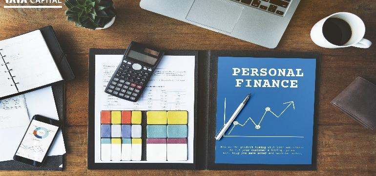 Top 4 Personal Finance Rules That Always Work