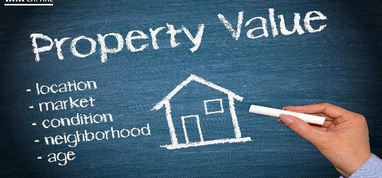 5 Factors Affecting Value of Residential Property