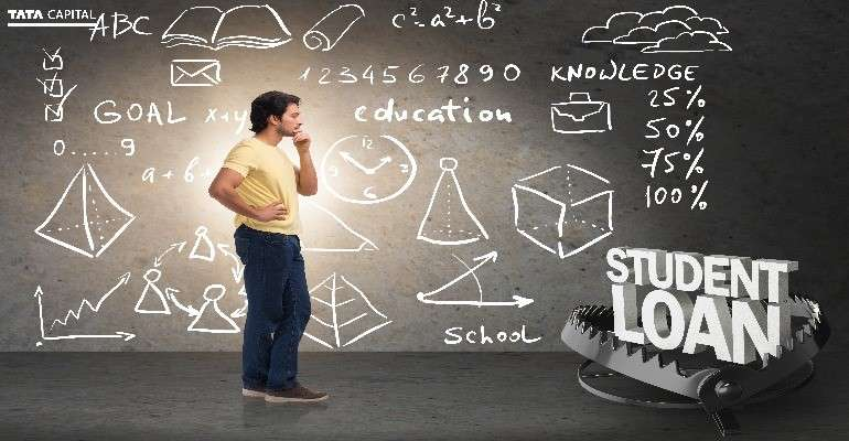 Top Tips to Help You Get Yourself Out From The Education Loan Trap