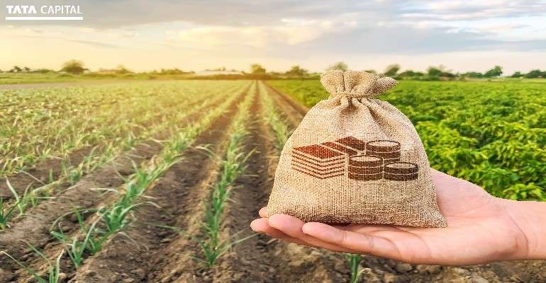 Get a Business Loan to Start an Agriculture Business in India