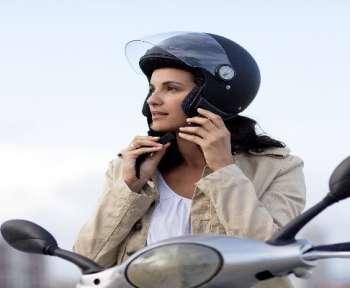 Benefits of Two-Wheeler Loans for Women