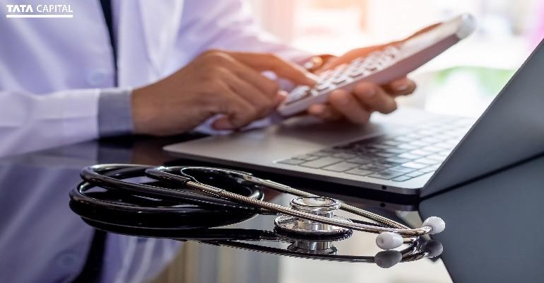 Are Personal Loan for Doctors Available in India?