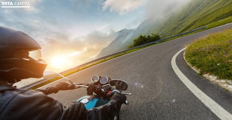 Top 5 Adventure Bikes in India