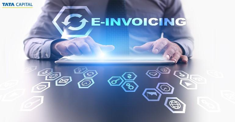 How MSMEs will Benefit from E-Invoicing under GST