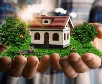 Can Green Homes be the Future of Affordable Housing in India?