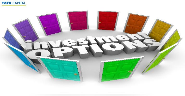 Best Investment Options for NRI in India