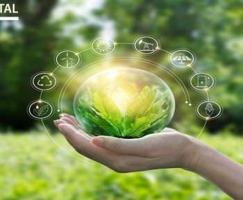 How can businesses do their part towards sustainability