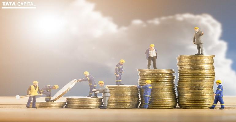 Infrastructure Investment Trusts (InvIT)