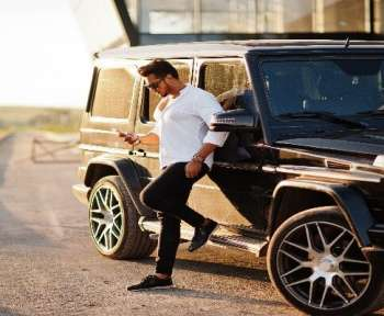 Best SUV Cars in India