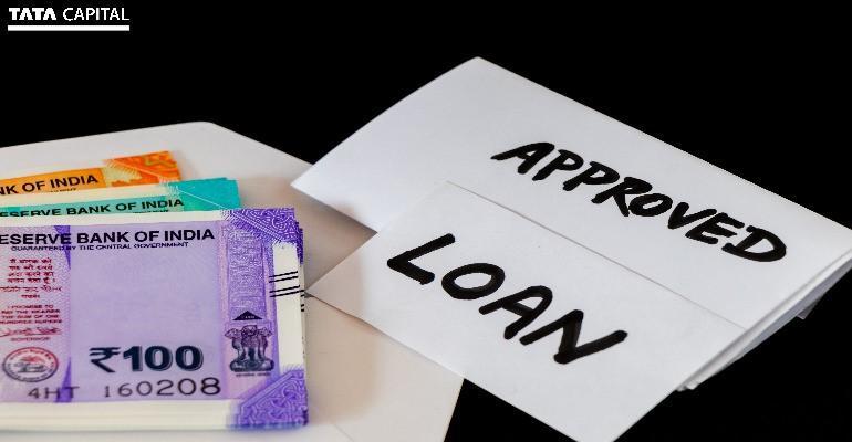 Personal Loan Disbursement Process