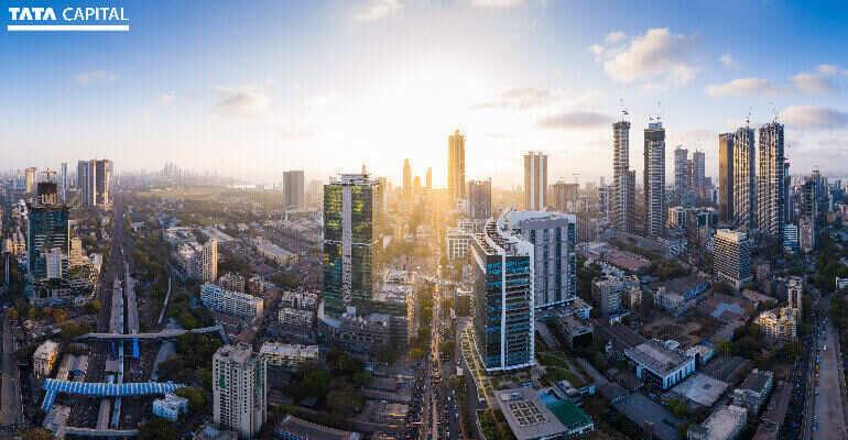 Real Estate Industry in Mumbai