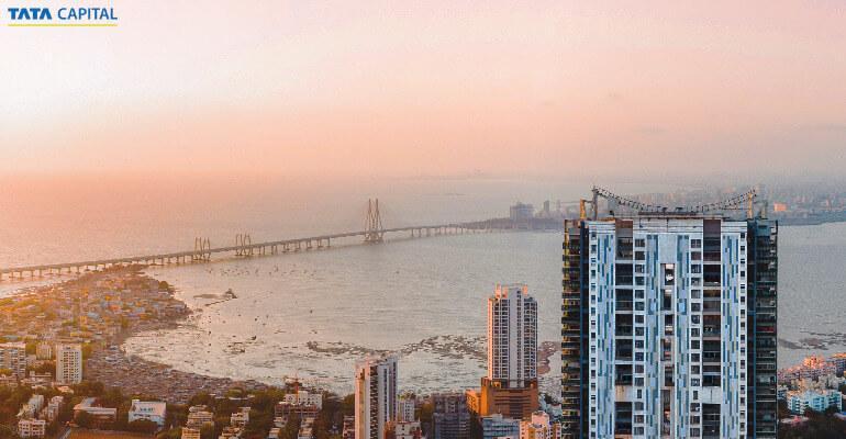 Luxurious Apartments in Mumbai