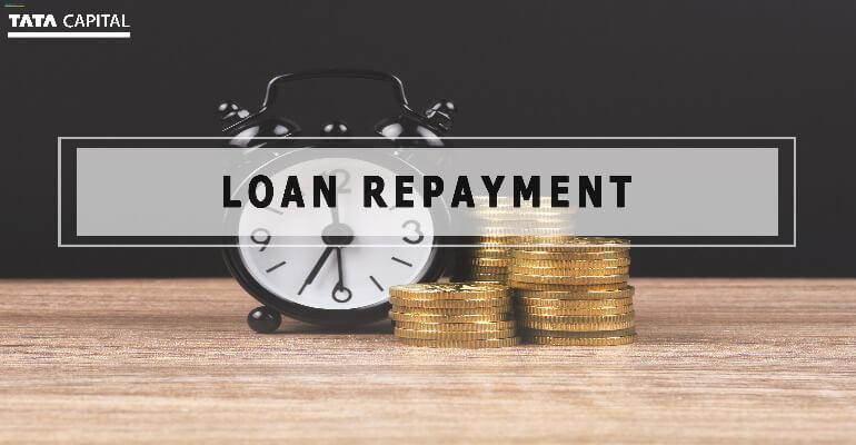 Business Loan Repayments