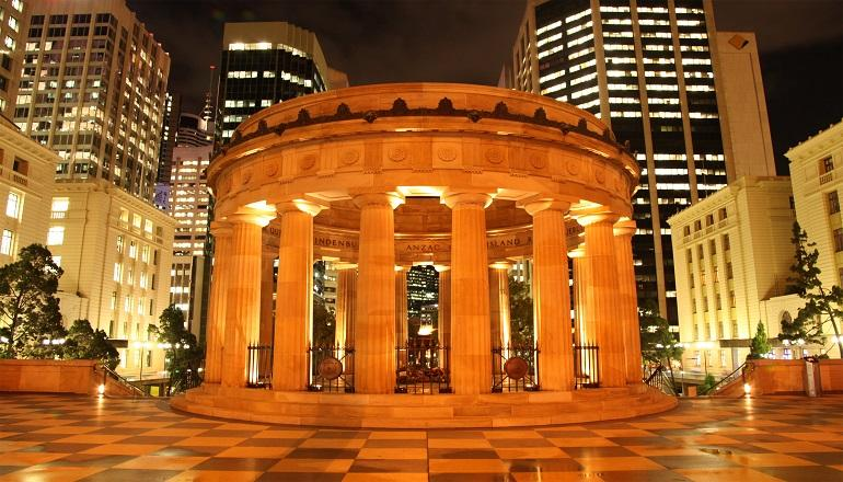 Must Visit Historic Monuments in Australia